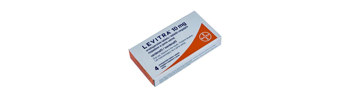acheter Levitra pas cher